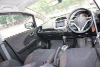 Honda Jazz RS A/T Grey 2014 (IMG_0452.JPG)