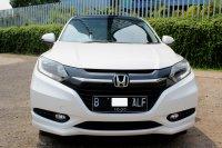 Jual Honda HR-V: HRV Prestige Putih 2015