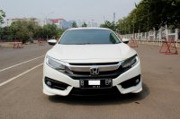 Jual Honda: Civic Sedan Prestige AT Putih 2016