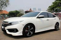 Honda: Civic Sedan Prestige AT Putih 2016 (IMG_2823.JPG)