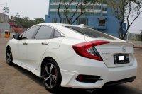 Honda: Civic Sedan Prestige AT Putih 2016 (IMG_2825.JPG)