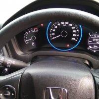Jual HR-V: Honda Hrv type E 2017