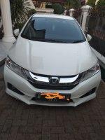Honda City E VTec 2016