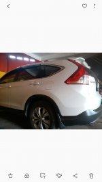 CR-V: Dijual Mobil Honda CRV2.0/MT/10.2013