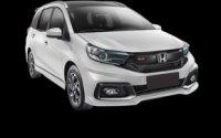 Jual Promo Akhir Tahun Honda Mobilio 2019 Bandung
