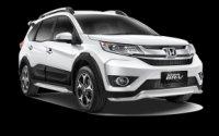 Jual Promo Akhir Tahun Honda BR-V 2019 Bandung