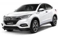 Jual Promo Akhir Tahun Honda HR-V 2019 Bandung