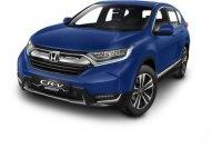 Jual Promo Akhir Tahun Honda CR-V 2019 Bandung