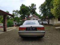 Jual Honda: WTS accord maestro 1993 manual