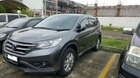 Jual CR-V: Honda All New CRV thn 2012 / 2000cc