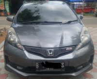 Jual Honda jazz RS Matic istimewa