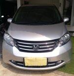 Jual Honda Freed 2010 Terawat Istimewa
