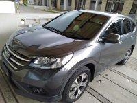 Honda CR-V: Over kredit CRV 2.4 cc, 2014, Abu-abu metalik (IMG_20191222_170853_resize_83.jpg)