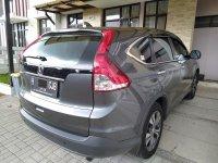 Honda CR-V: Over kredit CRV 2.4 cc, 2014, Abu-abu metalik (IMG_20191222_171033_resize_67.jpg)