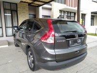 Honda CR-V: Over kredit CRV 2.4 cc, 2014, Abu-abu metalik (IMG_20191222_170949_resize_86.jpg)