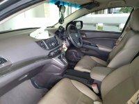 Honda CR-V: Over kredit CRV 2.4 cc, 2014, Abu-abu metalik (IMG20191222140303_resize_95.jpg)