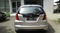 Jual HONDA JAZZ RS 2008 MT
