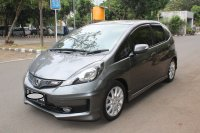 Honda: Jazz RS Matic 2014 Grey - Siap pakai