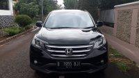 Jual CR-V: Honda All new Crv 2.4 cc Th'2013 Automatic