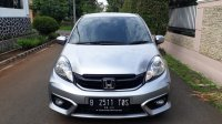 Jual Honda Brio E 1.2 cc Th'2017 Automatic