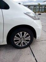 Jual Honda freed psd matic putih 2014
