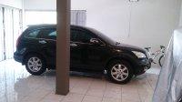 CR-V: Honda All New CRV 2.4, Black Cool !! (20191216_081740.jpg)