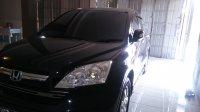 CR-V: Honda All New CRV 2.4, Black Cool !! (20191216_081653.jpg)