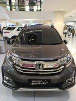 Jual Honda BR-V: Promo Awal Tahun Mobil BRV