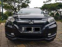 Jual Honda HR-V: HRV 1.5 CVT Hitam 2015