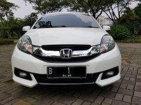 Jual Honda: Mobilio 1.5 E AT Putih 2015