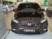 Jual Promo Diskon Awal Tahun Mobil Honda Brio