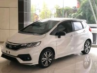 Honda: All new jazz RS cvt matik (FB_IMG_15782138373512252.jpg)