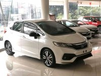 Honda: All new jazz RS cvt matik (FB_IMG_15782138279532728.jpg)