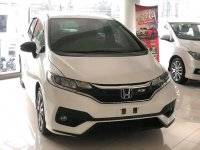 Honda: All new jazz RS cvt matik (FB_IMG_15782138242380885.jpg)