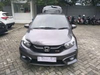 Honda: All new Brio RS cvt matik (FB_IMG_15782233423211312.jpg)