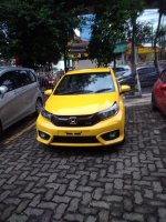Honda: All new Brio RS cvt matik (IMG_20200109_180130.jpg)