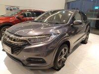 Jual HR-V: Promo Awal Tahun Honda HRV