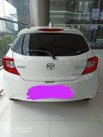 PROMO Honda Brio Satya Tipe E CVT DP 17jt