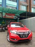 Jual HR-V: Honda HRV E CVT AutoMatic Tahun 2016 Merah metalik