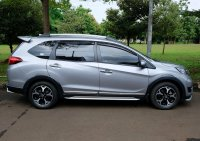 BR-V: Honda BRV 1.5 Prestige e CVT 2016 AT | Silver | KM 34k | 177 jt nego (03 right DSCF9845.edit.jpg)
