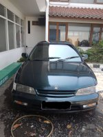 Jual Honda Accord SV 4 GMMT 1994
