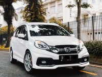 Honda: Mobilio RS AT 2014 Bergaransi (WhatsApp Image 2020-01-16 at 09.19.51.jpeg)