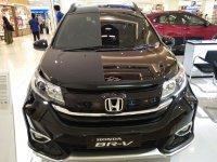 Jual BR-V: Promo Awal Tahun  Honda BRV