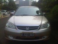 Jual Honda Civic Vti s 1.7