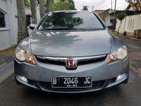 Jual Honda Civic Fd1 AT 1.8 2006 (TDP 12jt)