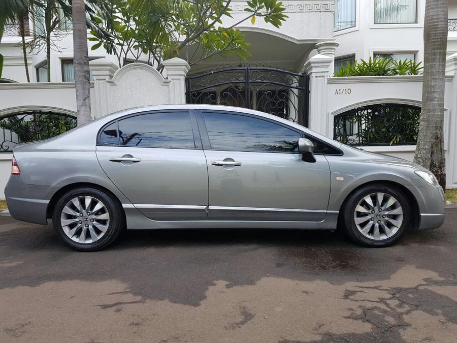 4700 Koleksi Civic Fd1 Bekas Jakarta HD Terbaik