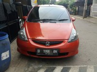 Honda Jazz Isdi 2007 Matic