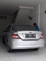 JUAL SEADANYA HONDA CITY MATIC 2003