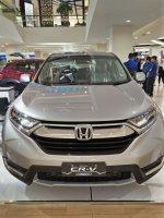 Jual CR-V: Promo Kredit Murah Honda CRV