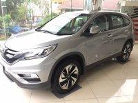 Jual Honda CR-V: CRV 2016-2017 PROMO HARGA TERBAIK